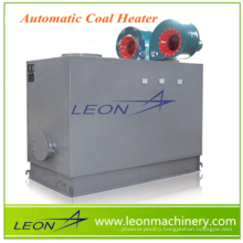 LEON brand hot sale air heating stove for poutlry farm