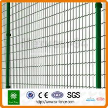 PVC Weaved welded wire roll mesh