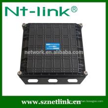 Novo produto Praça 8 núcleos fecho de emenda de fibra óptica