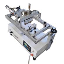 Machine d'impression bon marché coût petit automatique écran en soie