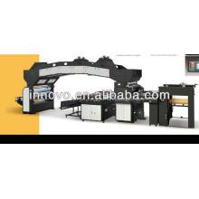 INNOVO-Z1100 Automatic multi-functional Film Laminating Machine
