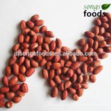 2014 Jilin Four Red Skin Peanut Kernel