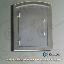 1.7kg Boîte aux lettres en aluminium moulé sous pression