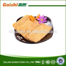 Edible Seasoning Shreded Inari (Stuffed Tofu Skins)