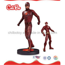 Пластиковая кукла для Flash (CB-PD006-S)