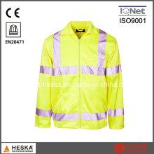Куртка мужская 3m защитные отражает высокую видимость безопасности