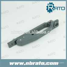 RCL-178 concealed flat handle for electric boxes