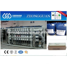 Wholesale High Quality Reverse Osmosis Salt Water Treatment System