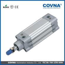 Стандартный пневматический цилиндр стандарта DN64 серии DNC