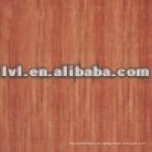 Carb 2 madera contrachapada con papel de melamina (1220 * 2440 * 5,5 mm)