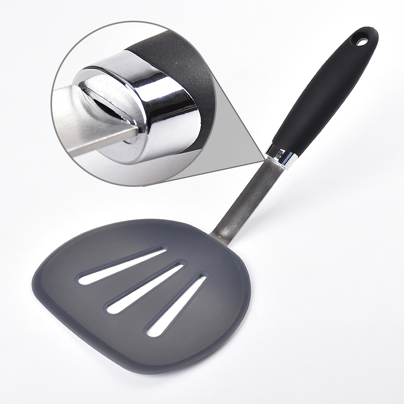 Silicone Cooking Spatula