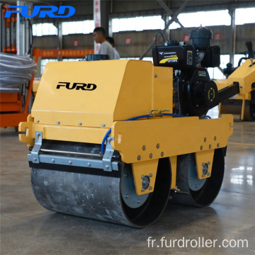 550kg China Vibration Road Roller with Light Weight For Asphalt