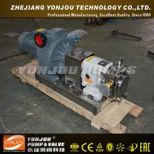 Yonjou bomba de lóbulo rotatorio (LQ3A)