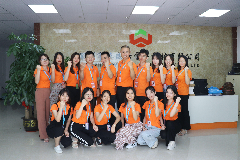 Waweis company