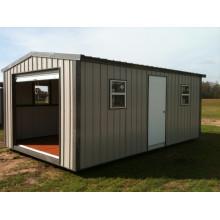Portable Steel Structure Modular House (KXD-pH1229)