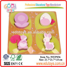 New Products Wooden Educational Toy Puzzle Game