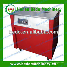 2013 the best selling high-table semi-auto box strapping machine 008613253417552
