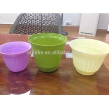 2015 new design plastic vase for sale