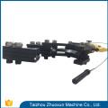 Taizhou Abzieher Günstige Neue Art Stahldraht Cpc-120 Hydraulische Kabelschneider