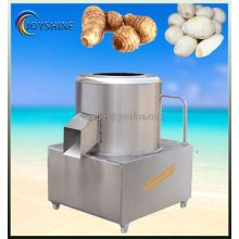 Popular equipment vegetable peeling machine