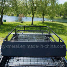 Universal Car Dachmontierter Korb Cargo Rack für SUV