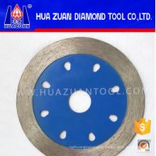 Best Tile Cutting Blade Continuous Rim Sintered Diamond Disc