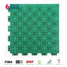 Напольное покрытие для баскетбольной площадки на открытом воздухе, покрытие для спортивных площадок