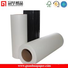 ISO9001 Papier de transfert de chaleur de haute qualité