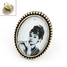 Hottest Vintage Beauty Finger Rings Jewelry FR108