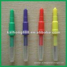 Não tóxico canetas de sopro, seguro para uso de crianças