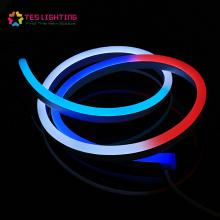 LED digital de píxel direccionable para exteriores Neon Flex 12V