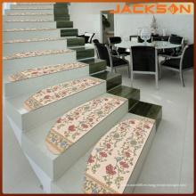 Alfombra de Escalera de Nylon Impreso en el Hotel