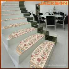 Nylon Printed Staircase Mat in The Hotel