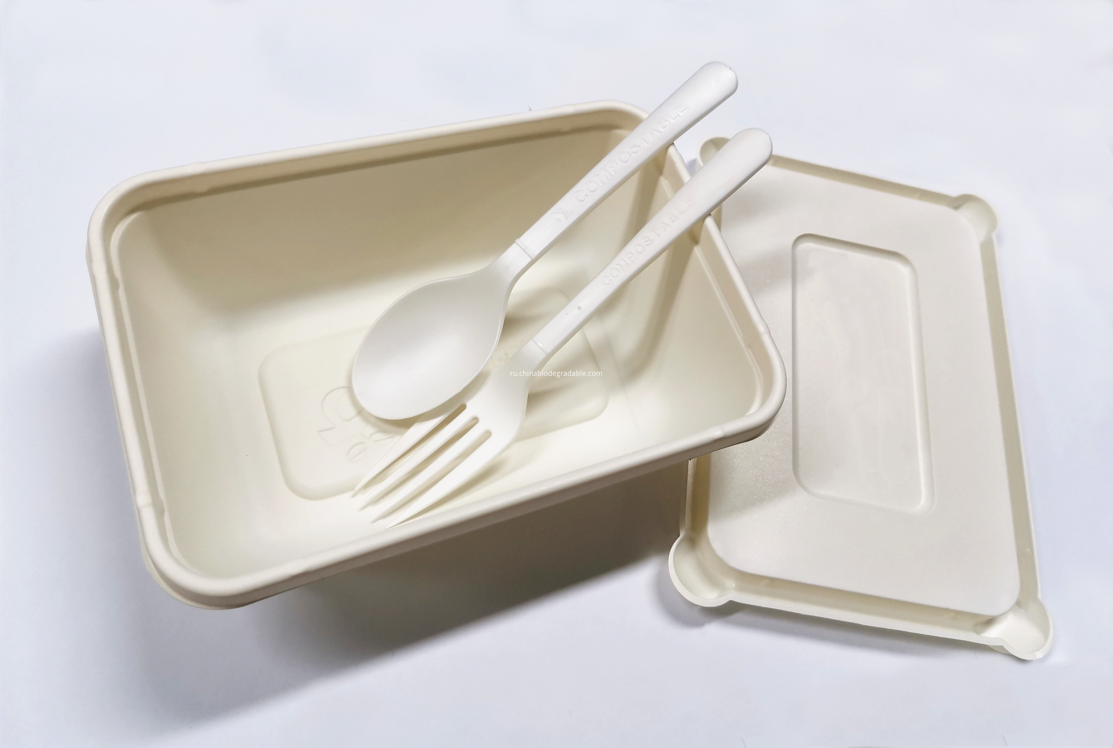 compostable disposable tableware