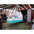 Máquina de pellets de eje principal vertical