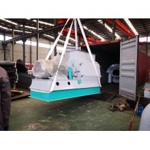 Vertikale Ringdüsen-Pelletmaschine