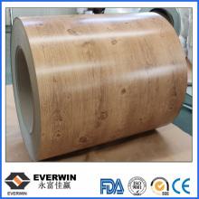 Prepainted Aluminium Coil For Cladding System
