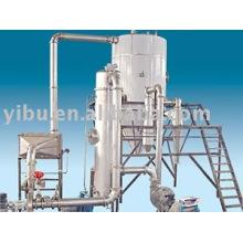 Séchoir à pulvérisation scellé XLP utilisé dans un produit chimique