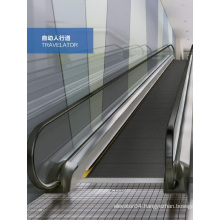 Public Escalator-001