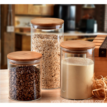Snack milk powder grain storage bottle