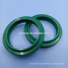 PU oil seal hydraulic DHS dust seal