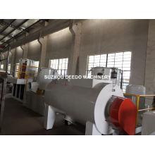Misturador de grânulos de plástico PVC de alta velocidade