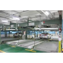 Two Storey Rear Suspension Car Board Roll Forming Machine