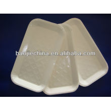 disposbale steam paper tray