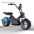 scooter eléctrico city coco Lithium Extraíble