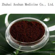 Medicial Raw Material Broken Ganoderma Lucidum Spore Powder