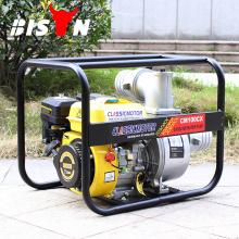 BISON(CHINA)4inch Gasoline Engine Water Pump 170F Engine