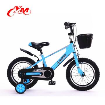 CE padrão venda quente crianças de bicicleta / China novo modelo freestyle quatro rodas de ciclos / barato legal criança bicicleta para 7 anos de idade