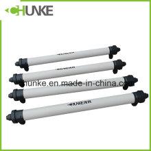 Membrana de Ultrafitración Chunke para Planta de Purificación de Agua Fabricada en China