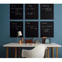 Cheap Custom Removable Wall Chalkboard Blackboard Sticker